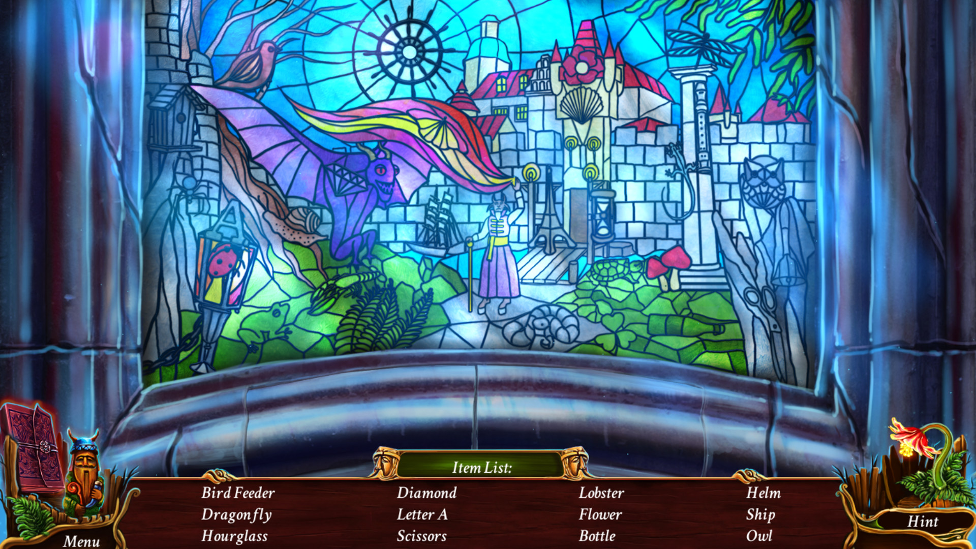 Eventide Slavic Fable Review Screenshot 3