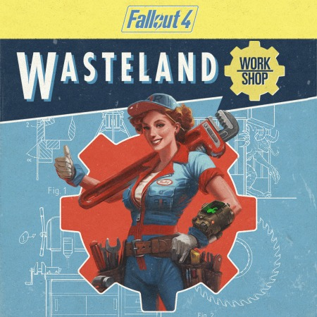 Fallout 4 Wasteland Workshop Review