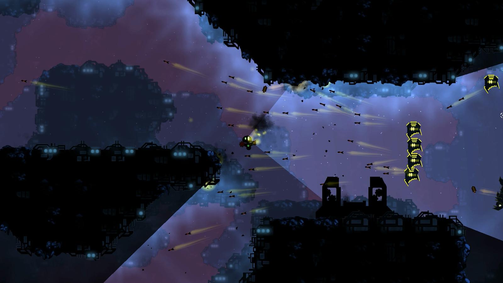 Good Robot Review Screenshot 3
