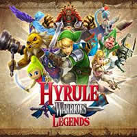 Hyrule Warriors Legends 3DS Game Review