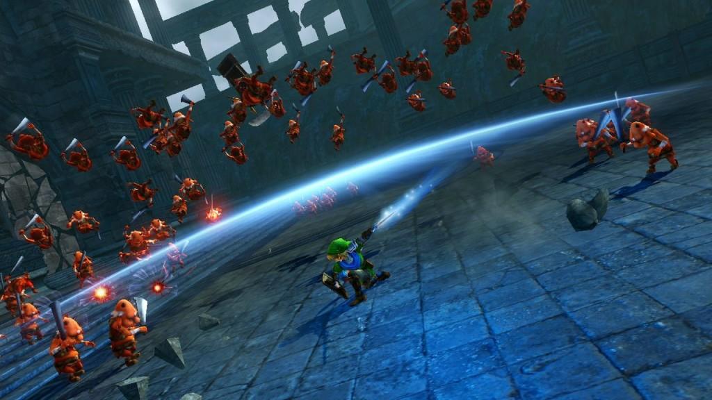 Hyrule Warriors Legends Review Screenshot 3