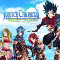 Justice Chronicles Review