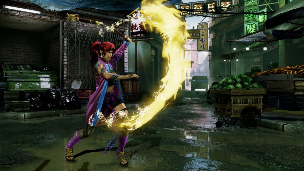 Killer Instinct Season 3 Ultra Edition Kim Wu