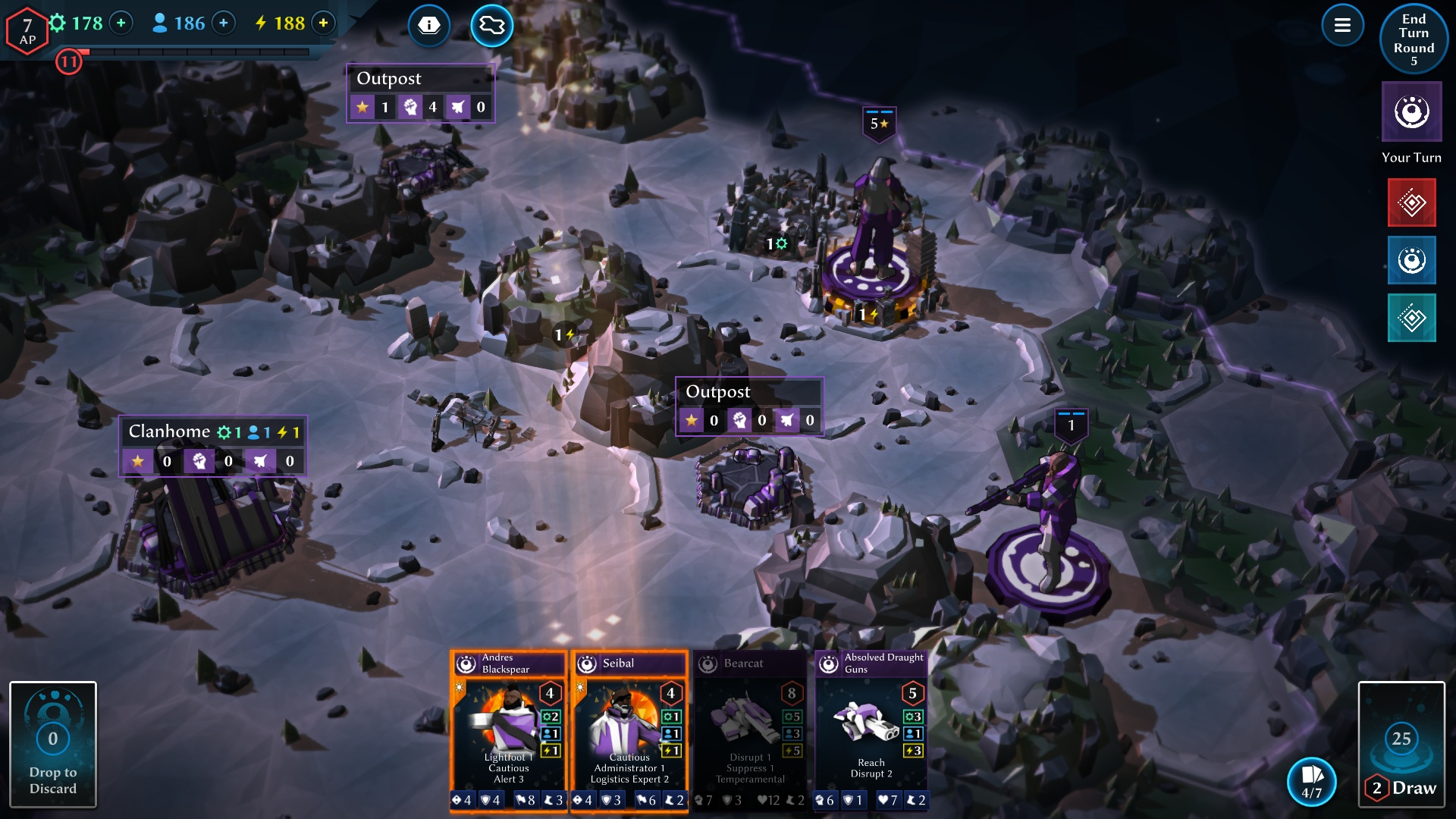 Last Days of Old Earth Review Screenshot 2
