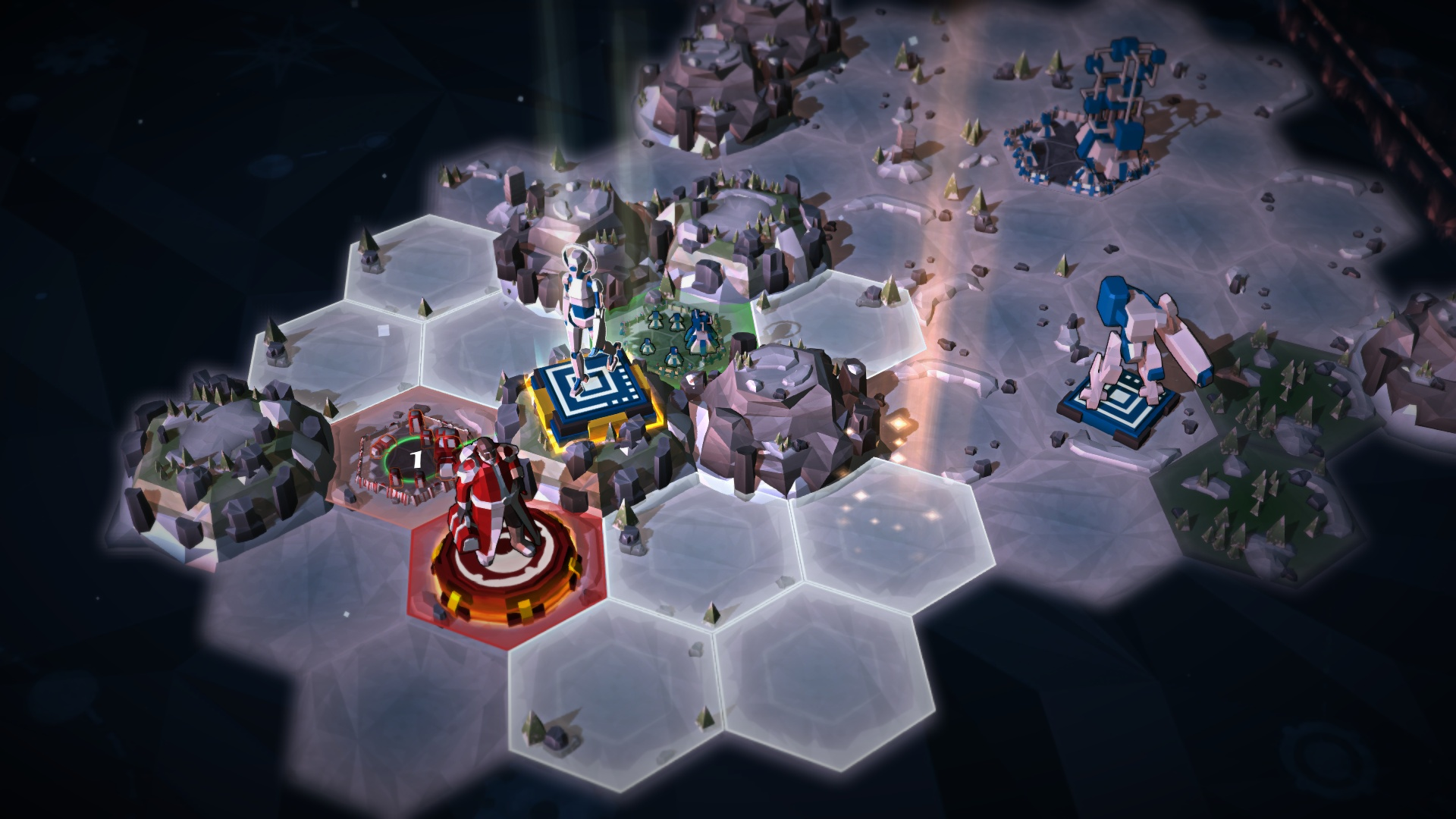Last Days of Old Earth Review Screenshot 3