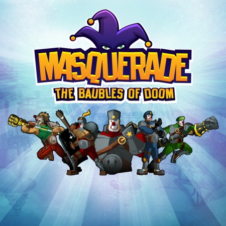 Masquerade The Baubles of Doom Xbox One Review