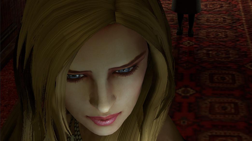 NightCry Review Screenshot 2