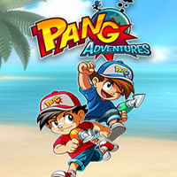Pang Adventures PS4 Game Review