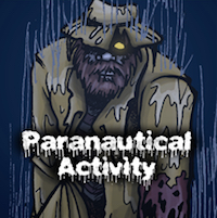 Paranautical Activity Review