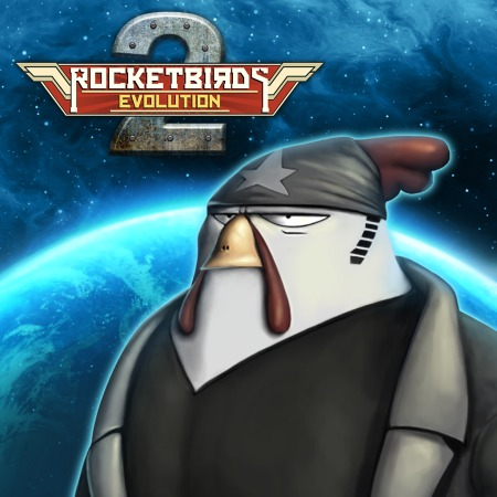 Rocketbirds 2 Evolution Review