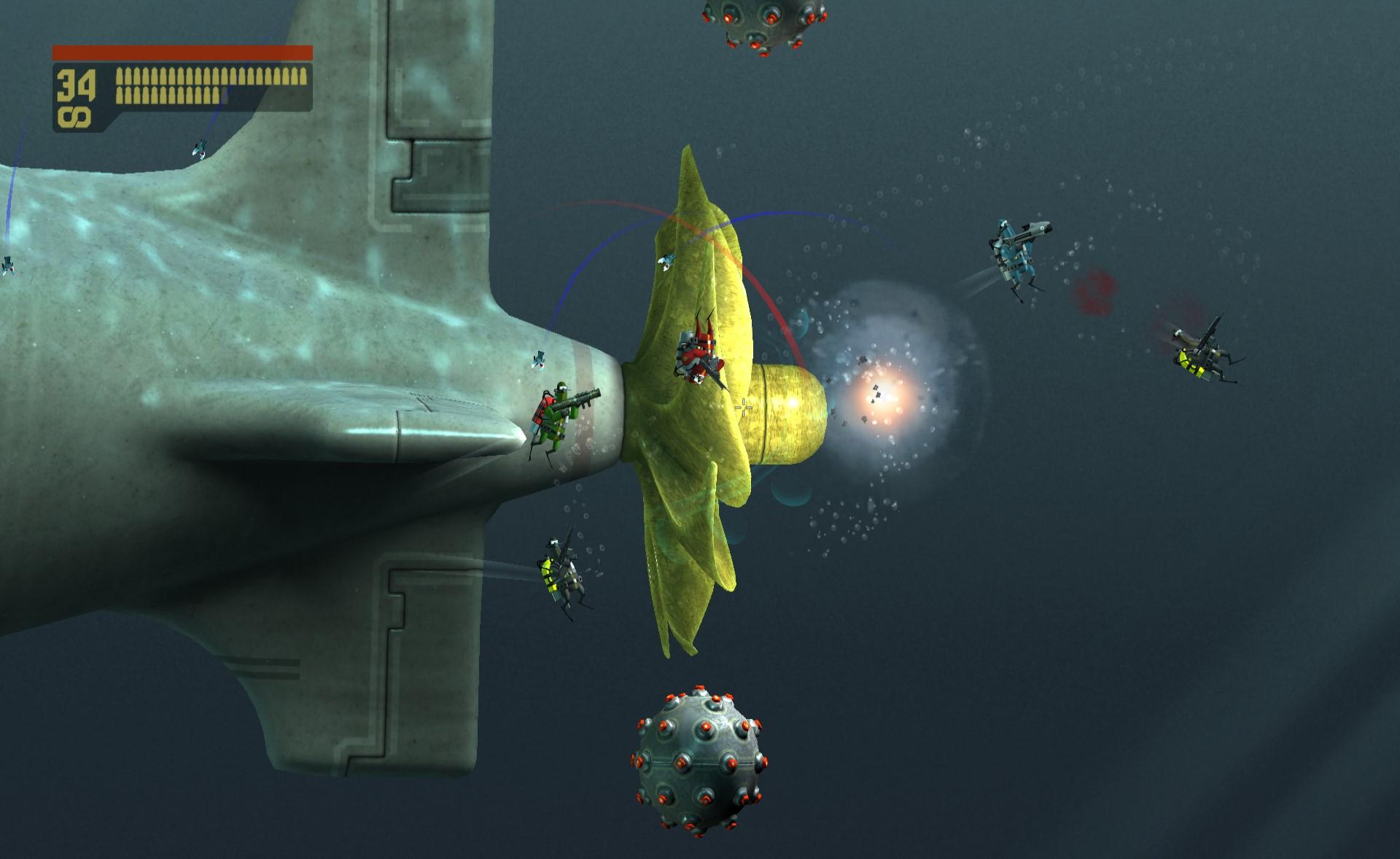Rocketbirds 2 Evolution Review Screenshot 2
