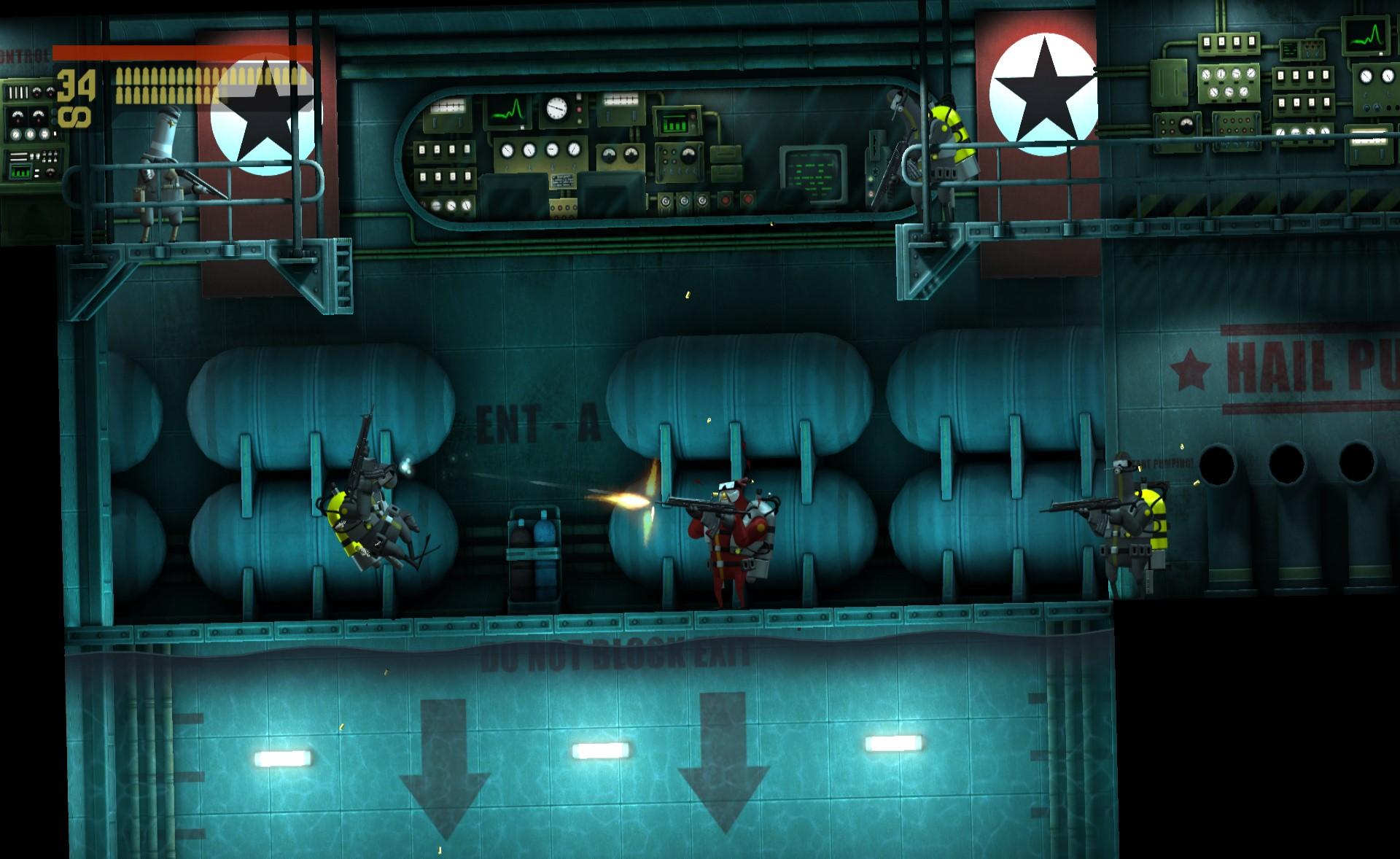 Rocketbirds 2 Evolution Review Screenshot 3