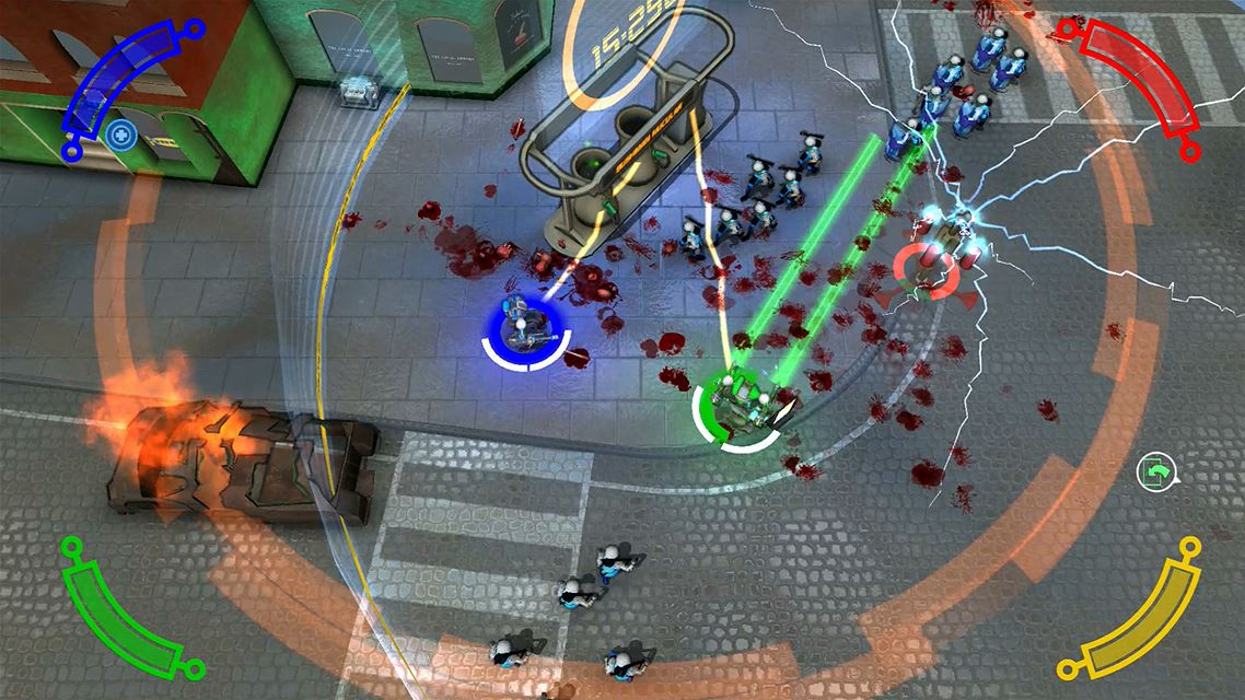 Spareware Xbox One Review Screenshot 3