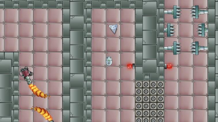 Super Robo Mouse Review Screenshot 2