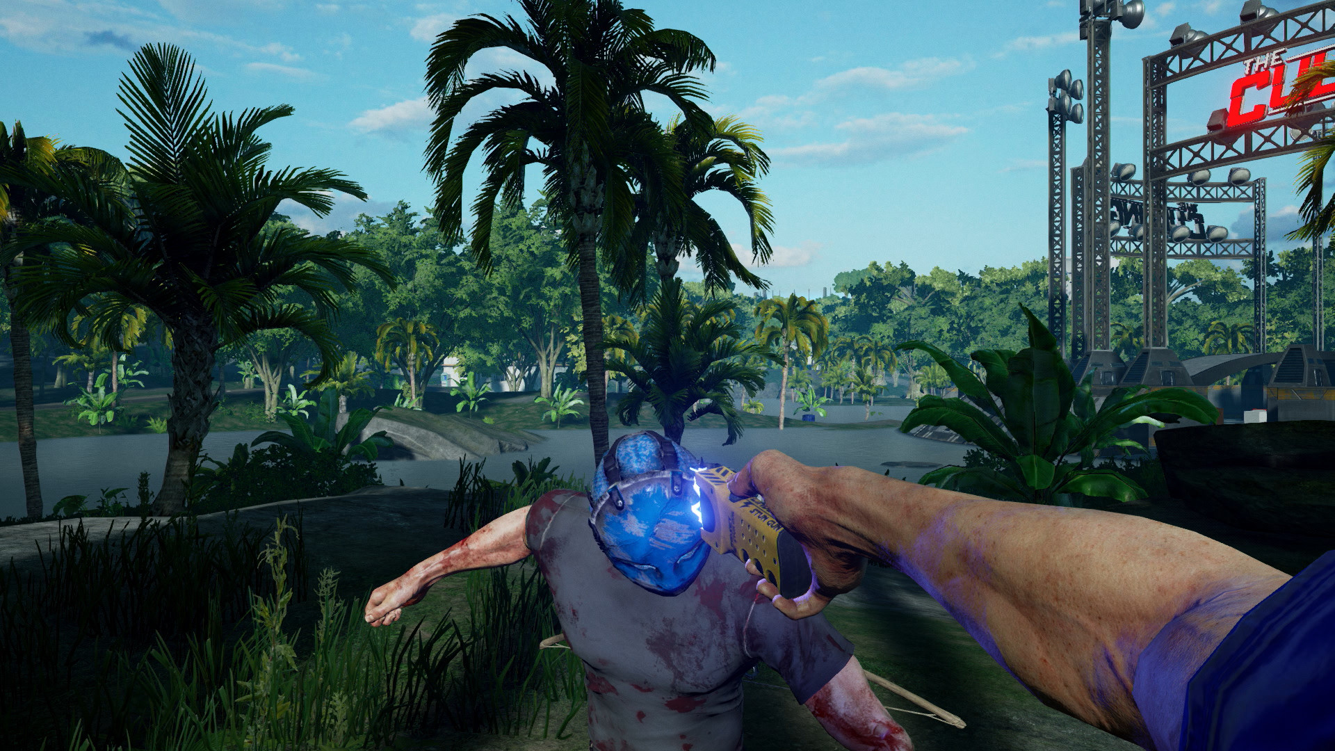 The Culling Review Screenshot 2
