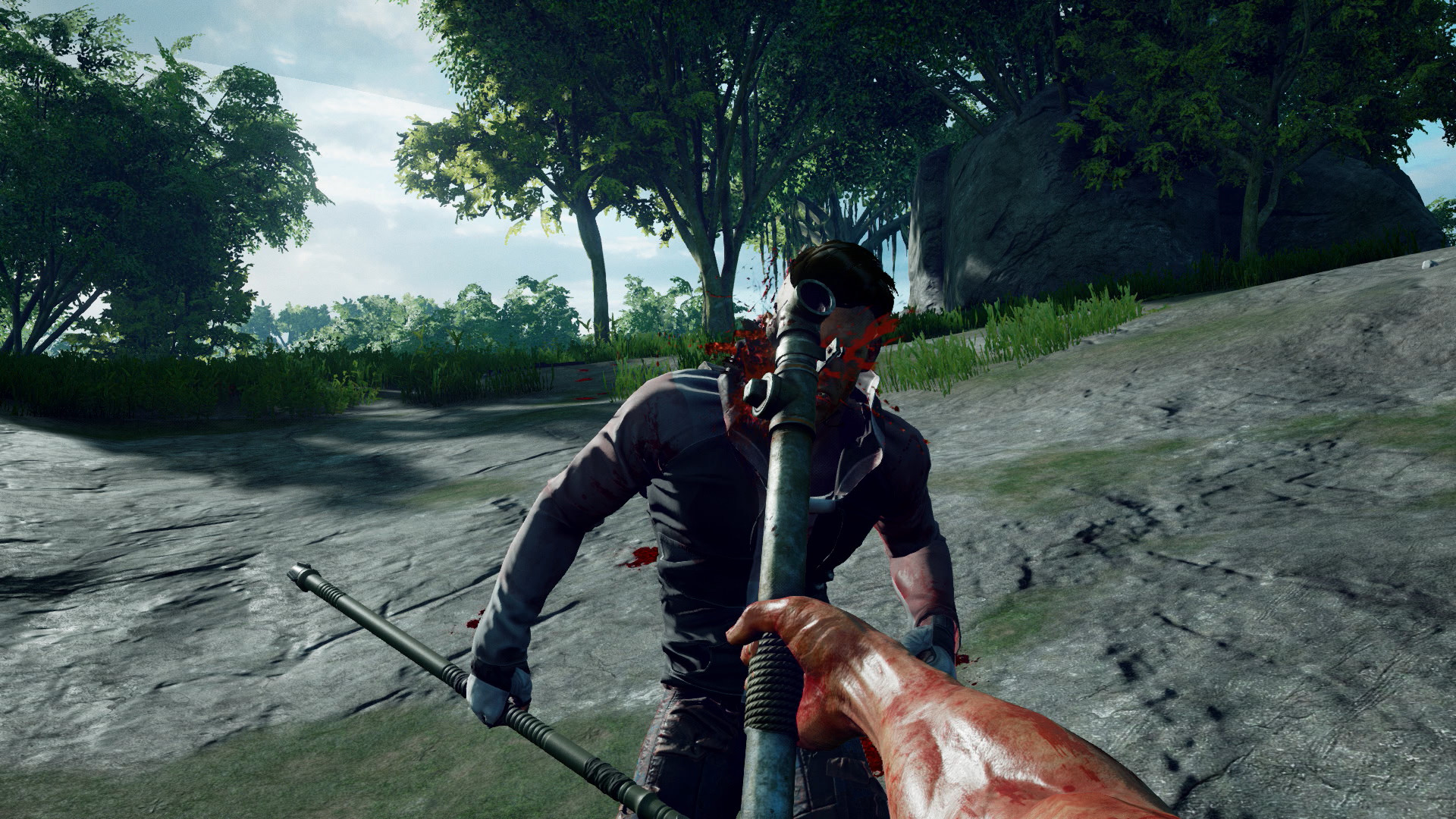 The Culling Review Screenshot 3
