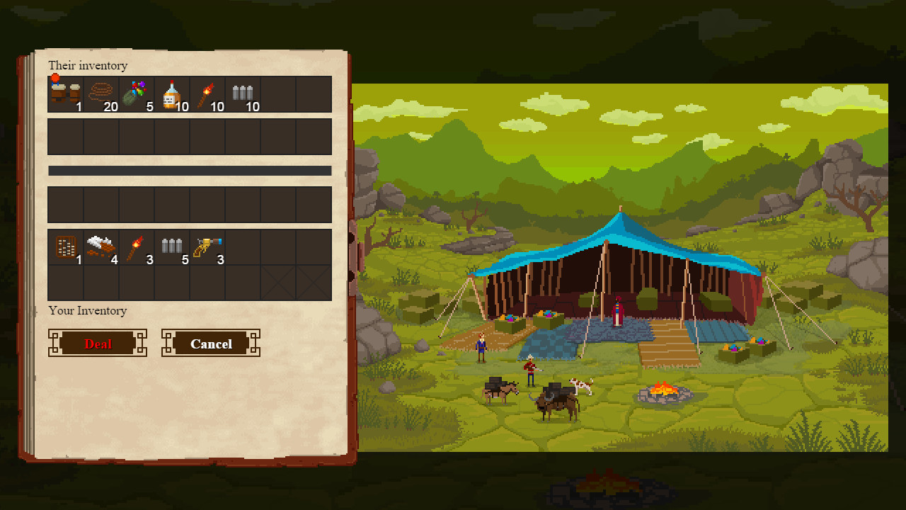 The Curious Expedition Review Screenshot 3