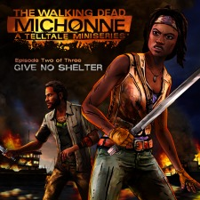 The Walking Dead Michonne Episode 2 Give No Shelter Review