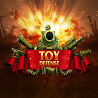 Toy Defence 3DS Game Review