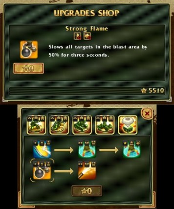 Toy Defence 3DS Review Screenshot 3