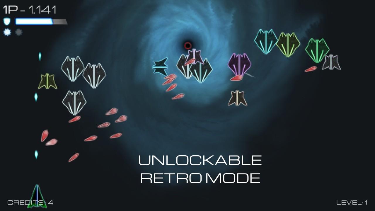 Vortex Attack Review Screenshot 1