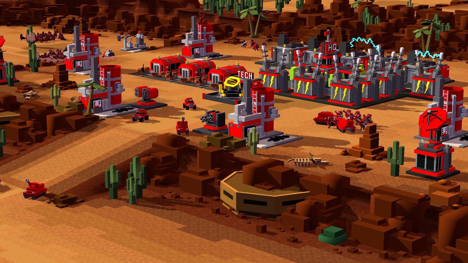 8-Bit Armies Review Screenshot 1