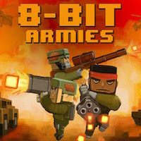 8-Bit Armies Review