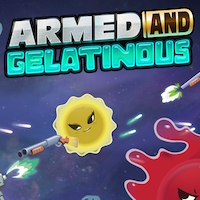 Armed and Gelatinous Review