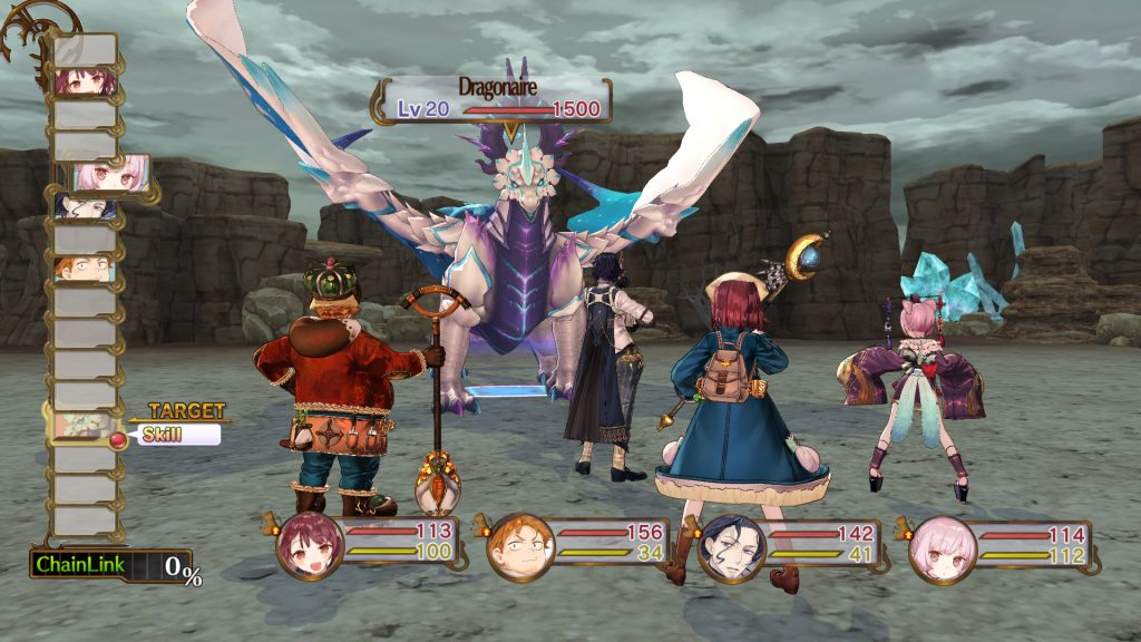 Atelier Sophie The Alchemist of the Mysterious Book Review Screenshot 1