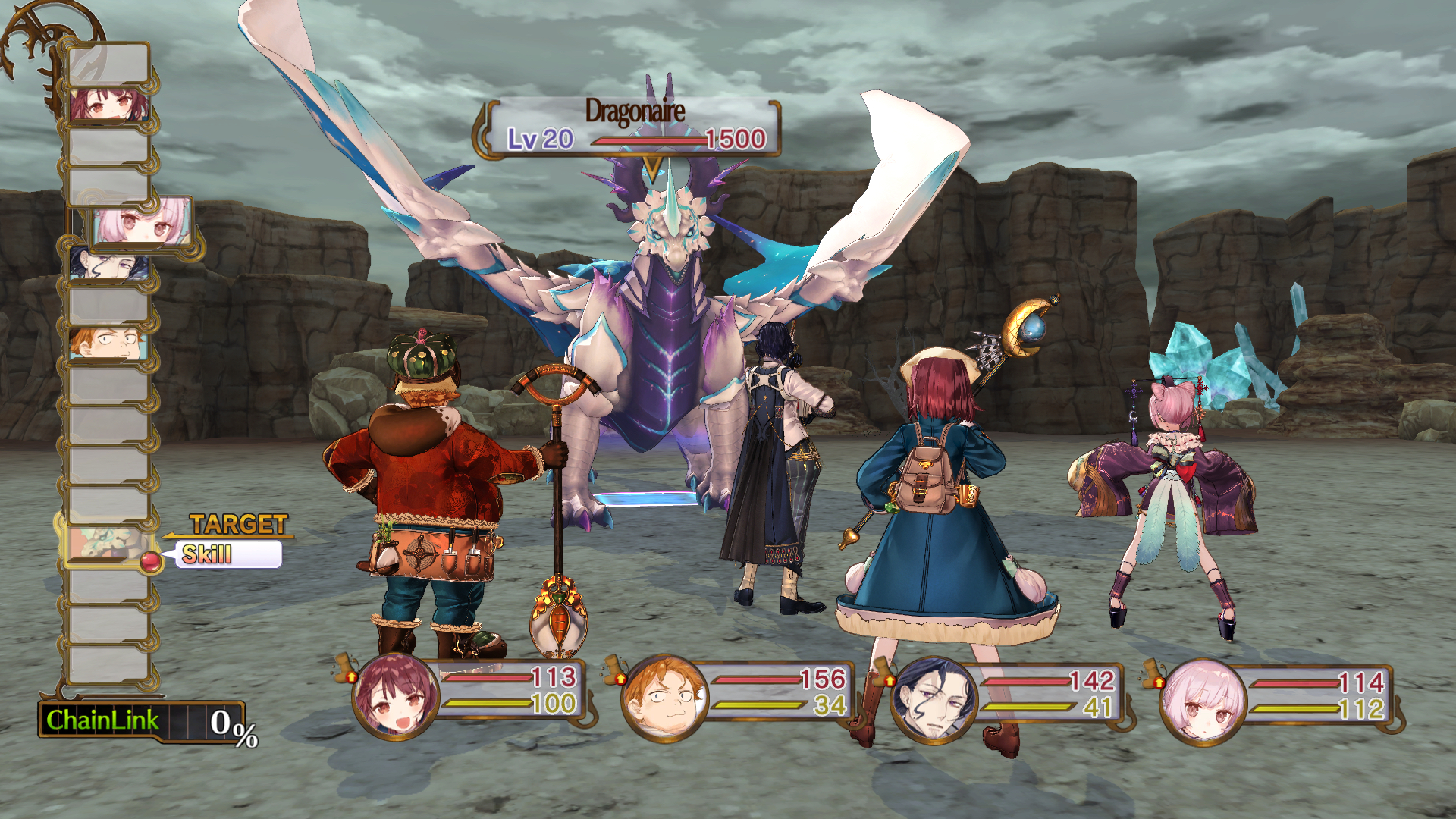 atelier sophie the alchemist of the mysterious book review atelier sophie the alchemist of the mysterious book review screenshot 1