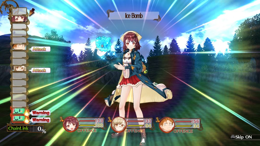 Atelier Sophie The Alchemist of the Mysterious Book Review Screenshot 3