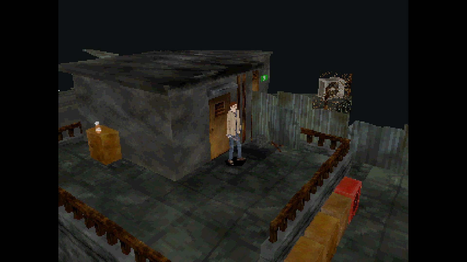 Back in 1995 Review Screenshot 1