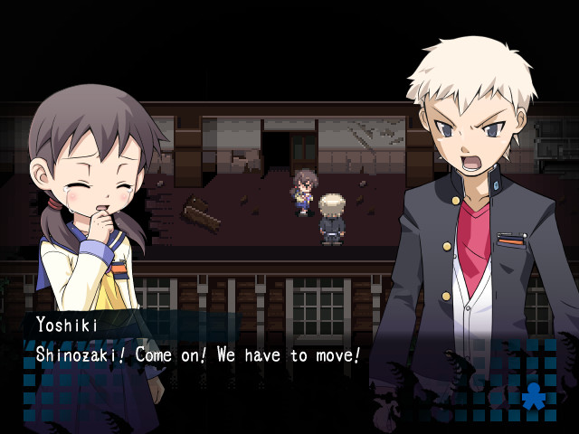 Corpse Party Review Screenshot 3