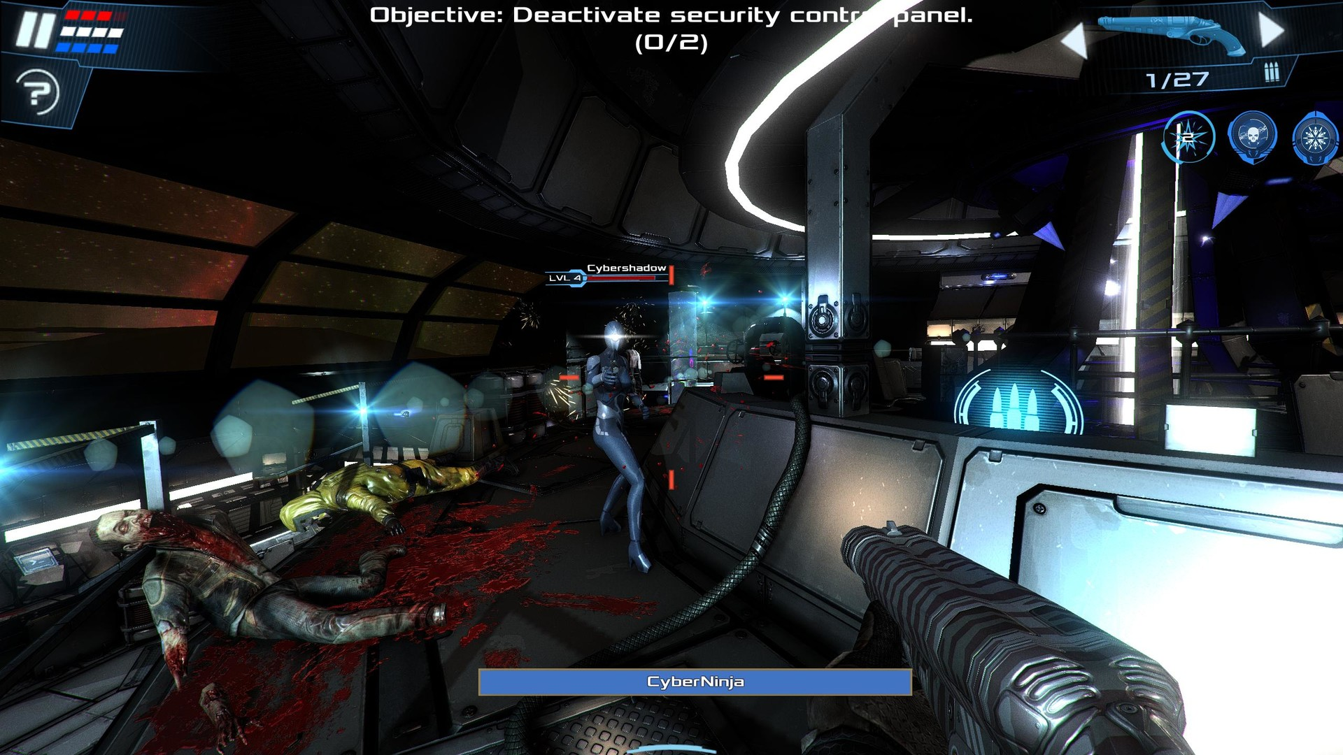 Dead Effect 2 Review Screenshot 1