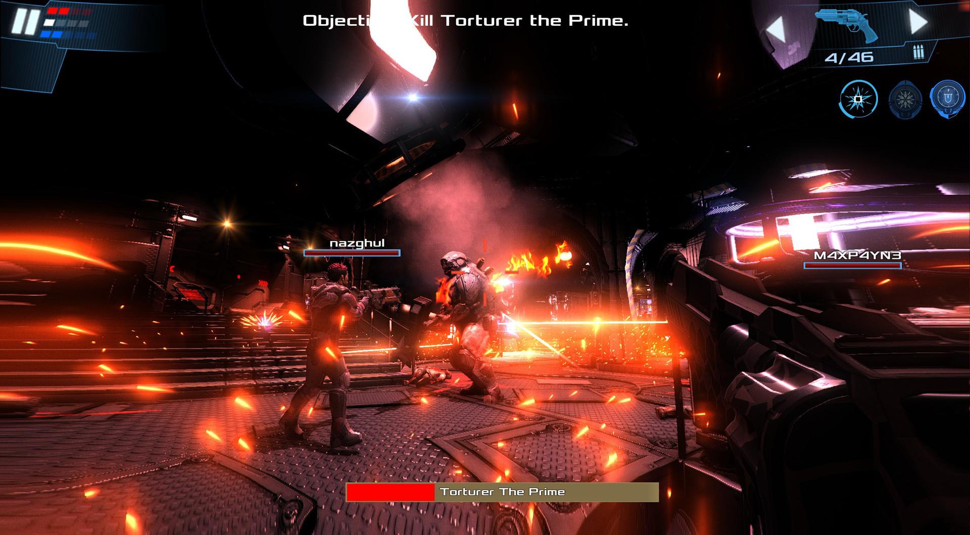 Dead Effect 2 Review Screenshot 2