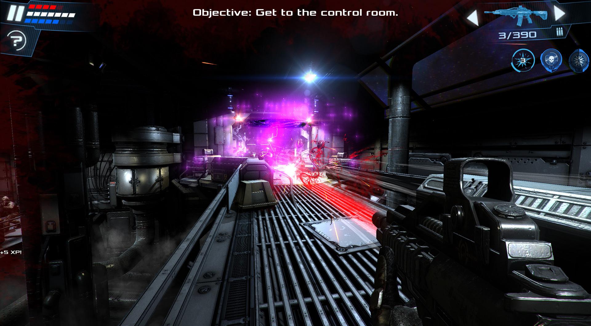 Dead Effect 2 Review Screenshot 3
