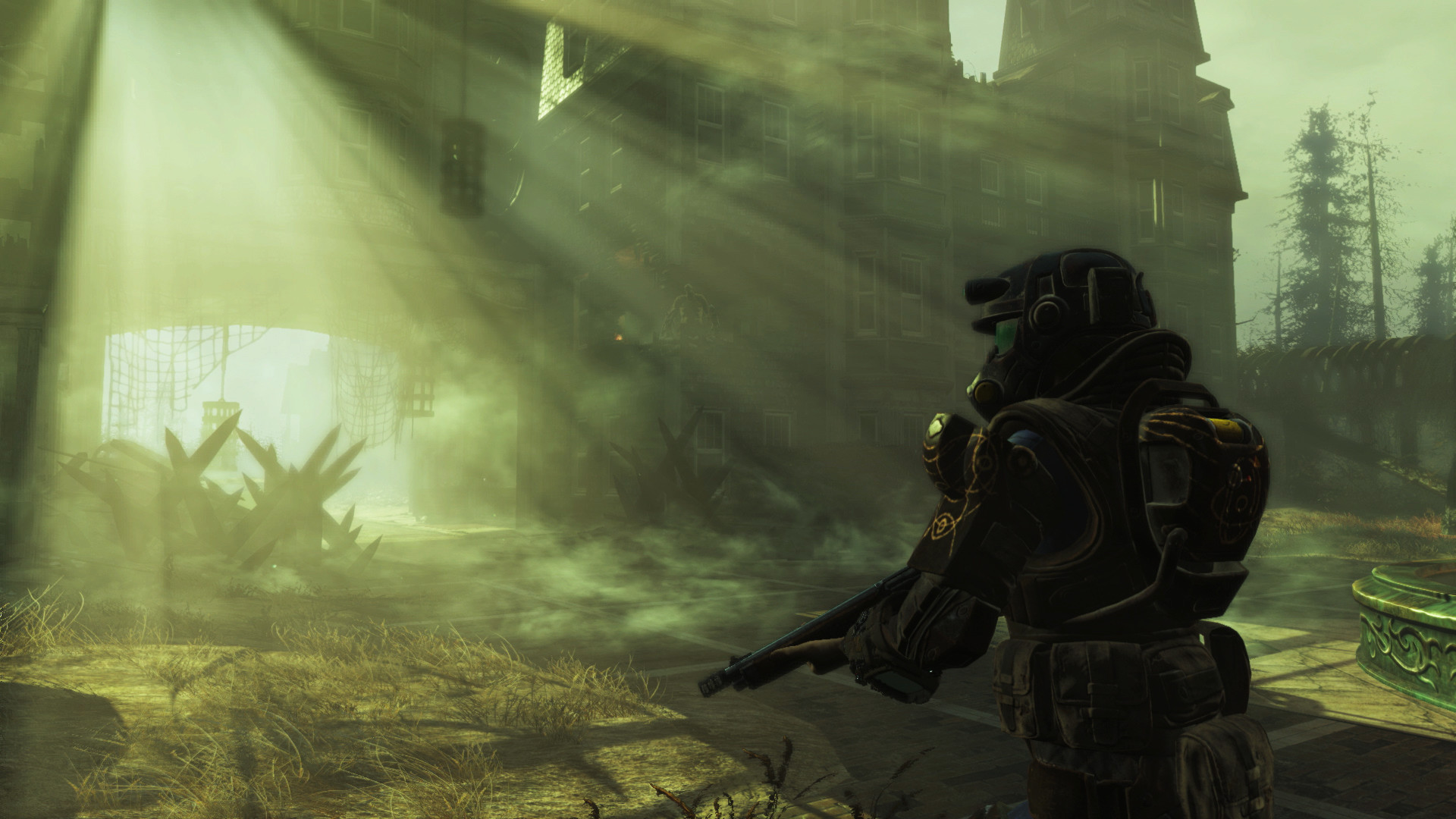 Fallout 4 Far Harbor Review Screenshot 3