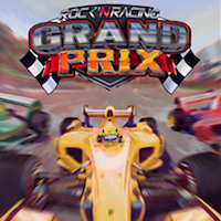 Grand Prix Rock 'N Racing Review