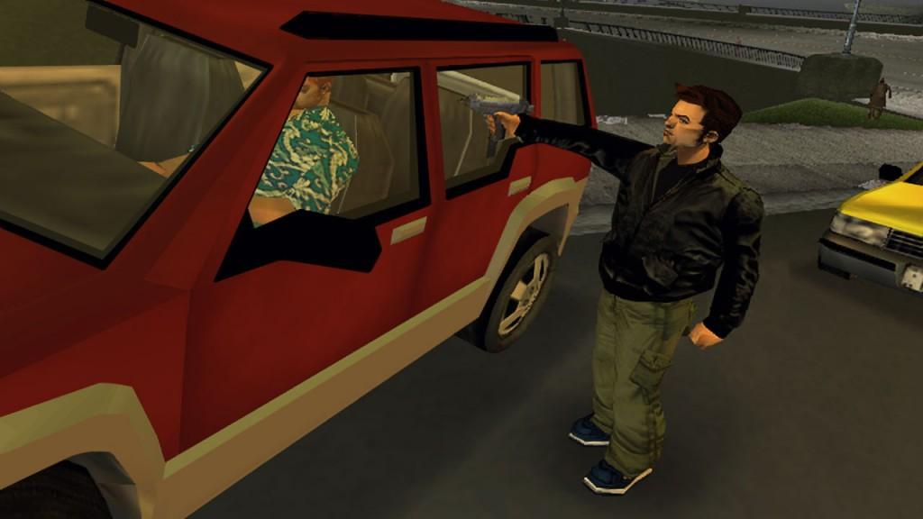 Grand Theft Auto III Review Screenshot 3