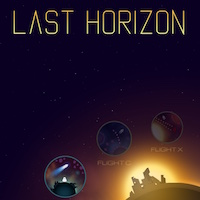Last Horizon Review