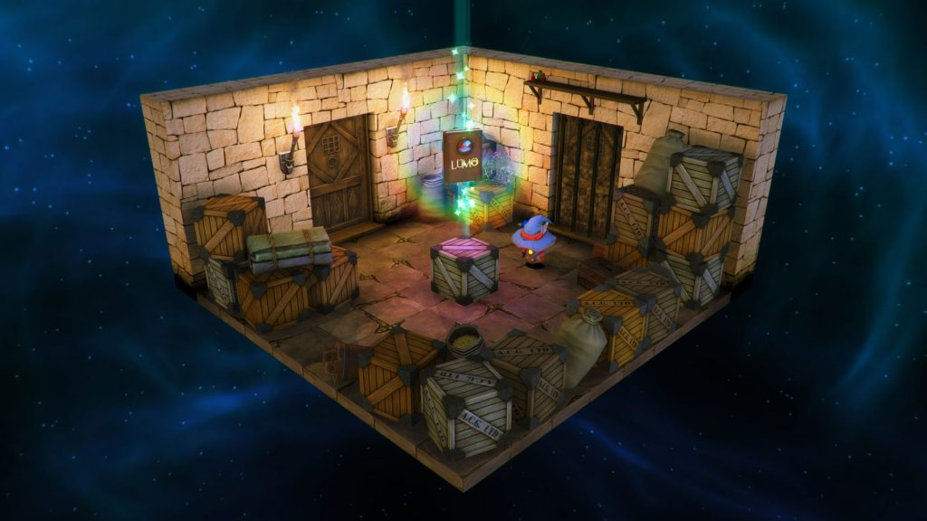 Lumo Review Screenshot 1