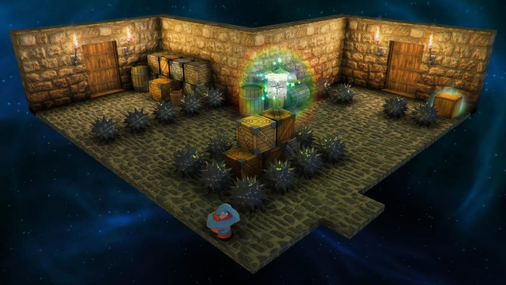 Lumo Review Screenshot 2