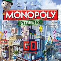 Monopoly-Streets