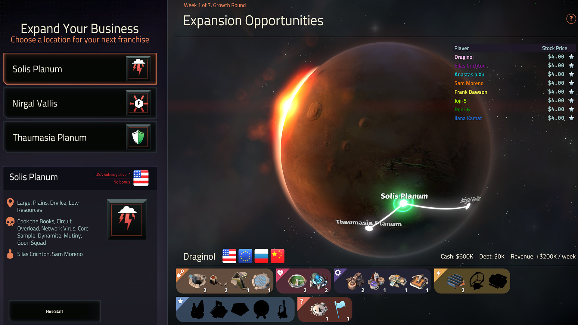 Offworld Trading Company Review Screenshot 2