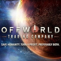 Offworld Trading Company Review