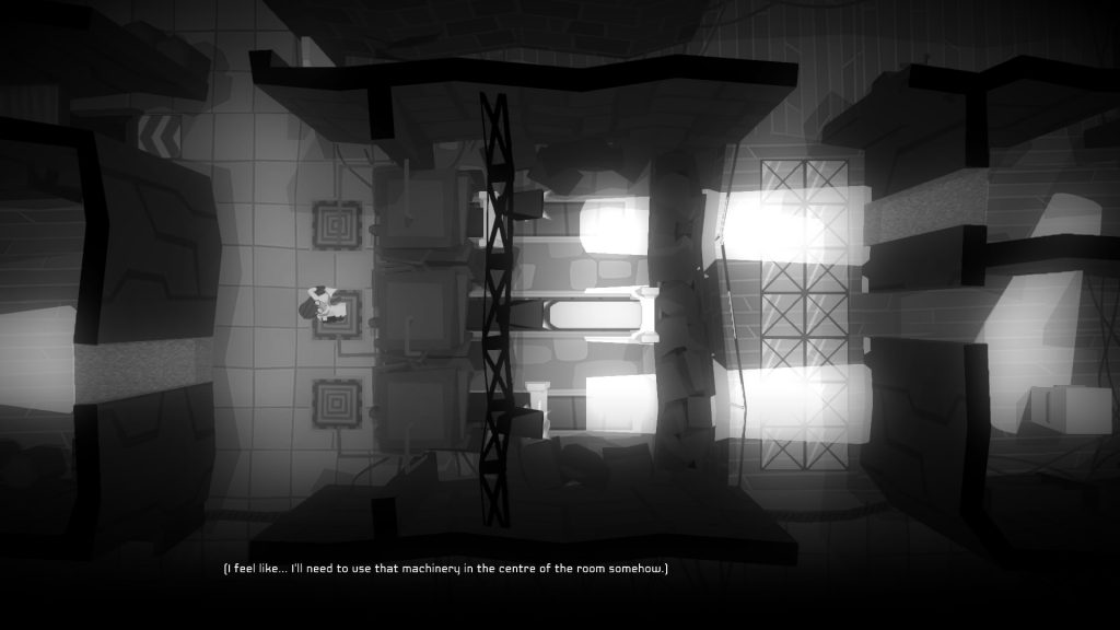 One Upon Light Review Screenshot 1