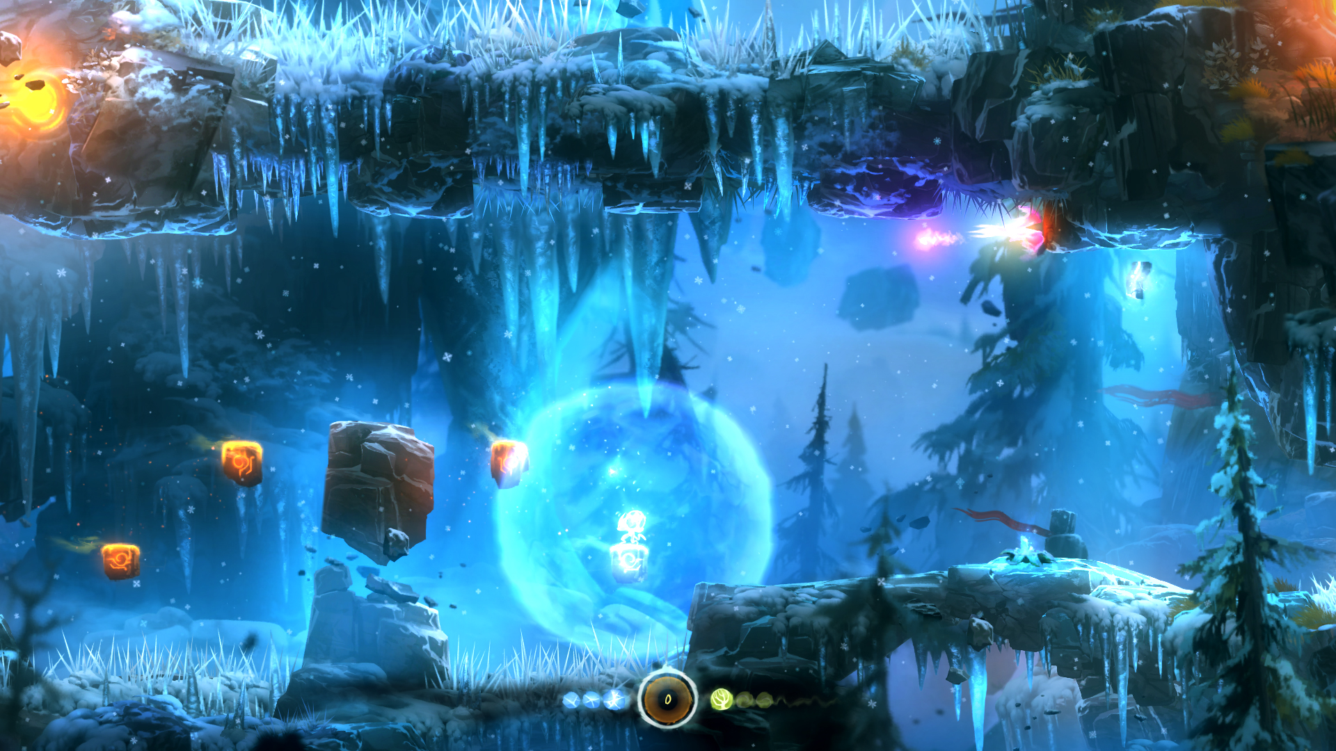 Ori and the Blind Forest Definitive Edition Review Screenshot 2