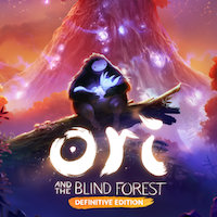 Ori and the Blind Forest Definitive Edition Review