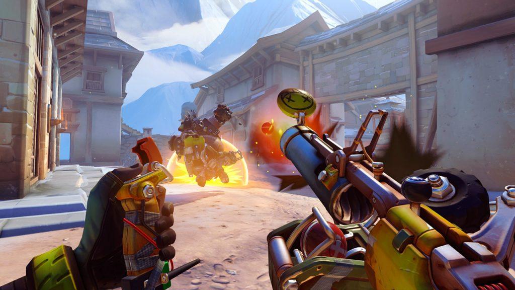 Overwatch Origins Edition Review Screenshot 3
