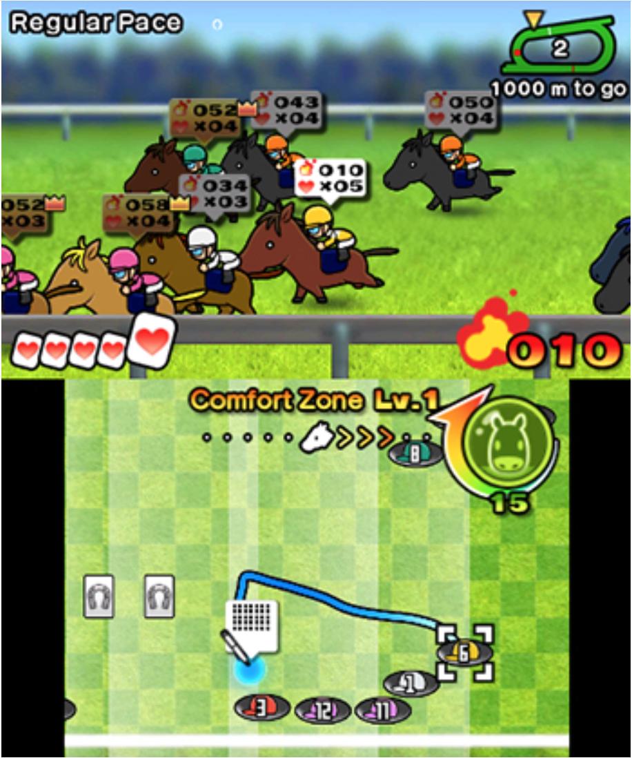 Pocket Card Jockey Review Screenshot 1